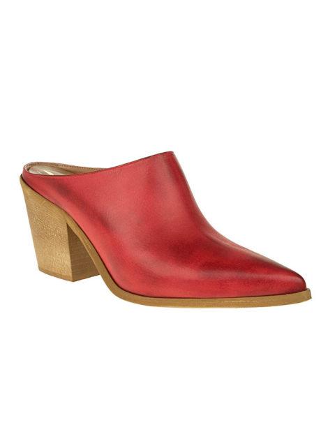 cc14a62ca19 Γυναικεία Δερμάτινα Mules Fardroulis Shoes||Δερμάτινα παπούτσια ||Angels  Fashion