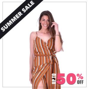 Γυναικεία ρούχα με έκπτωση εώς 50%