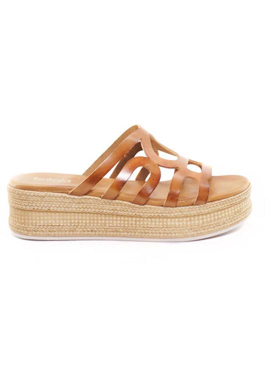 Ταμπά Πλατφόρμες Fardoulis Shoes