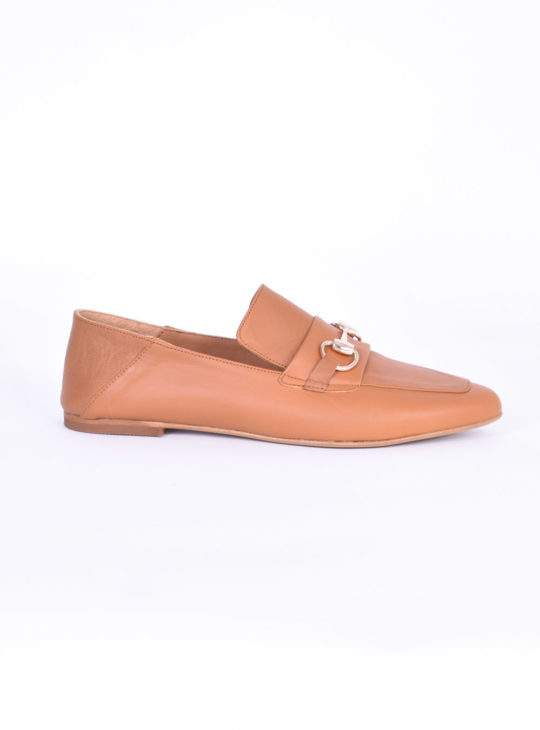 Γυναικεία φλατ Loafers She Collection
