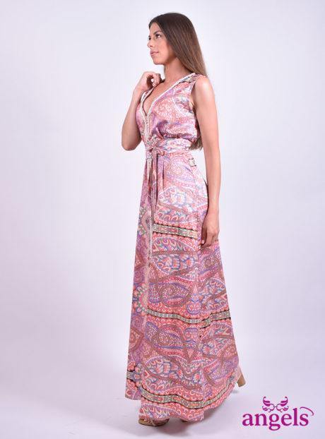 Μάξι Φόρεμα||Φορέματα