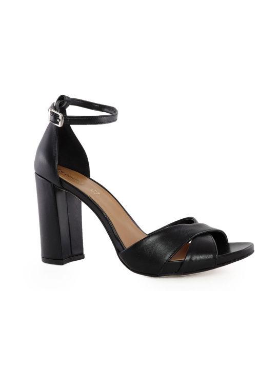 Δερμάτινα Μαύρα Πέδιλα Fardoulis shoes||Γυναικεία δερμάτινα πέδιλα και Σανδάλια