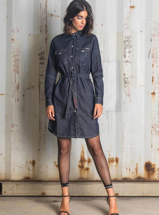 Τζιν Φόρεμα||Φορέματα