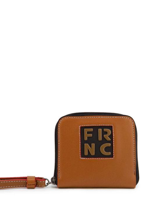 FRNC Πορτοφόλι ταμπά