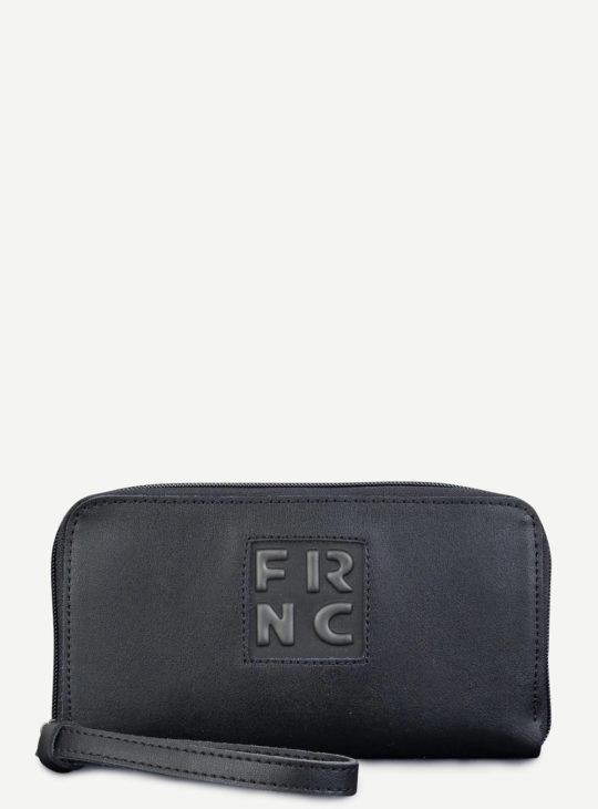 FRNC Πορτοφόλι Μαύρο